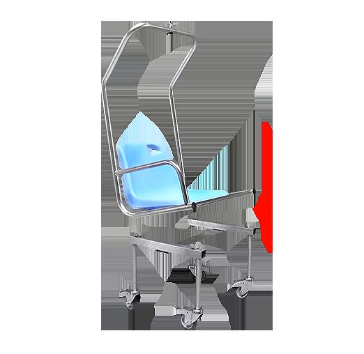 Cart archimède / handicap access