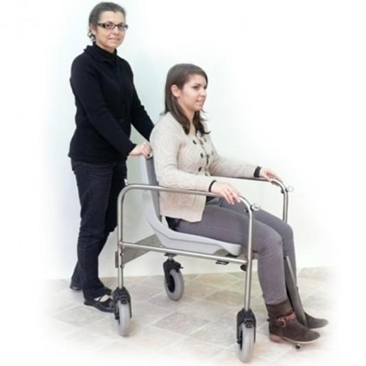 fauteuil immergeable - Archimède Jointec France