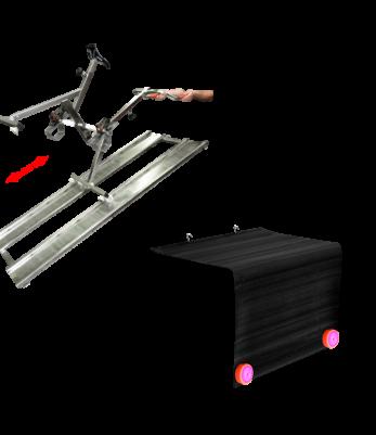 Accessories for Aquafit equipment
