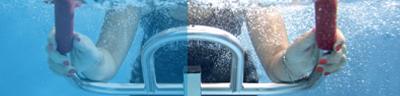 aquabike - Archimède Jointec France