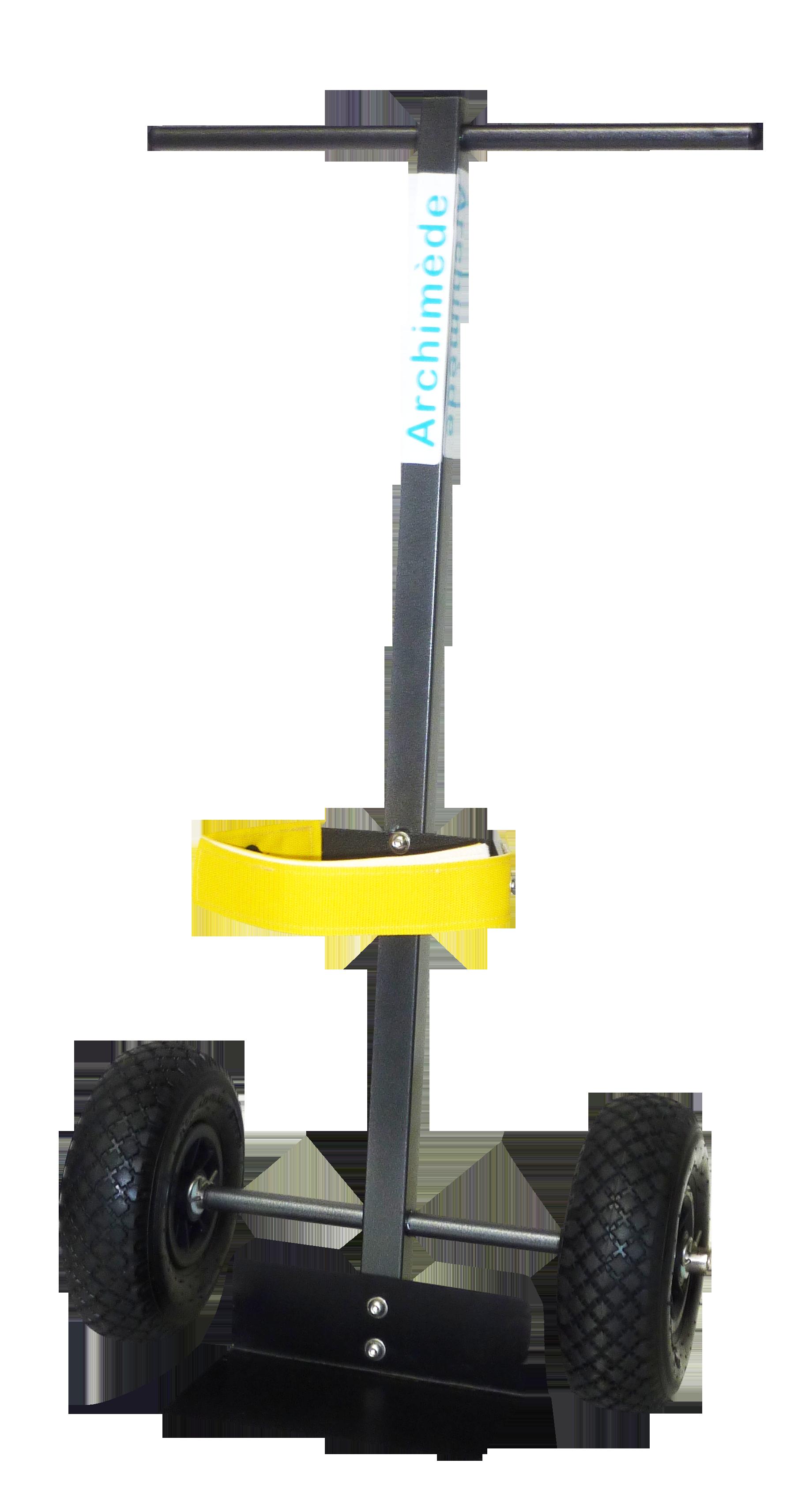 Transport cart Archimède