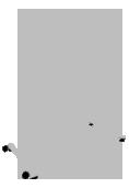 roulettes - ventouses - vélo elliptique de piscine mano basic - aquaelliptique - vélo elliptique aquatique - aquabike - Archimède