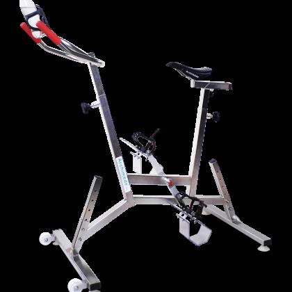 vélo de piscine - aquabike - aquafitness - Family - archimède