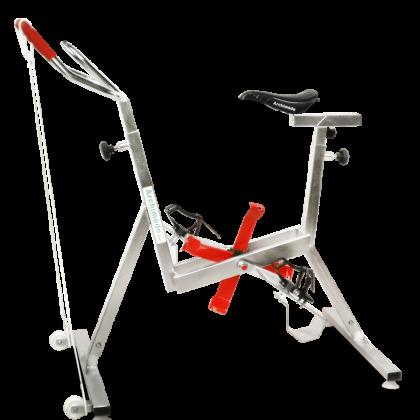 Vélo de piscine - Aquabike optima pro - Archimède