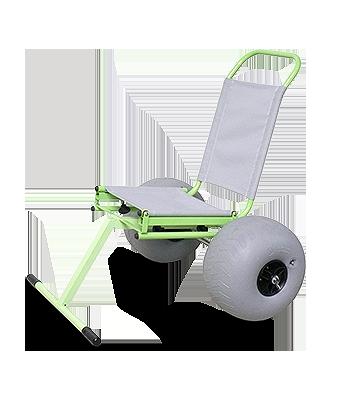 Fauteuil flottant de mise à l'eau archimède - Accessibilité handicapé