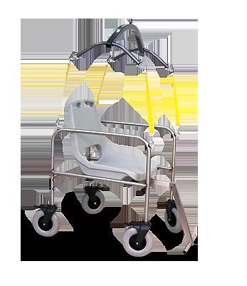 Fauteuil immergeable archimède - Lève personne - Accessibilité handicapé