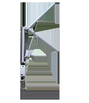 Lève cavalier Archimède - Accessibilité handicapé