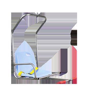 Siège de suspension archimède - Lève personne - Accessibilité handicapé