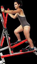 Vélos elliptique Archimède
