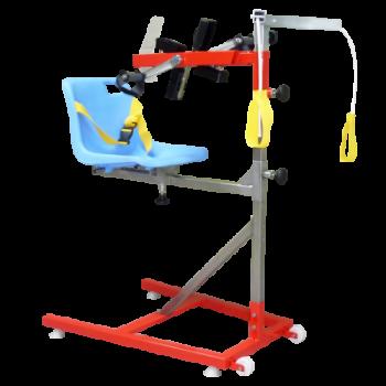 Louis 3 fauteuil d'aquatraining Archimede - rééducation en piscine