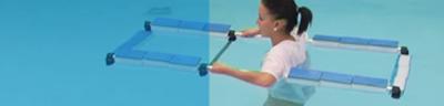 rééducation en piscine archimède jointec france