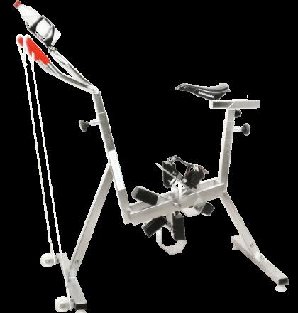 Vélo de piscine - Aquabike silver 6 - Archimède