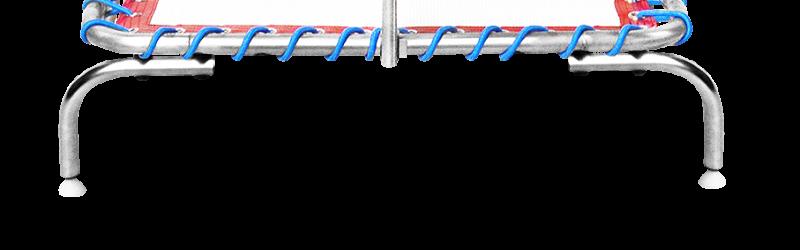 ventouses - trampoline aquatique - aqua jump - trampoline de piscine - aquafitness - archimède/Jointec France