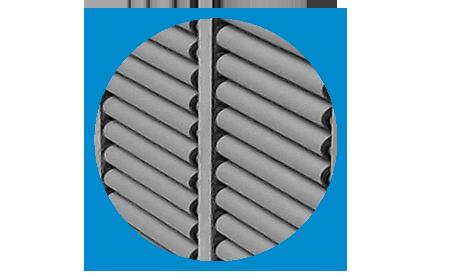 système - tapis de marche de piscine - Tapis de course aquatique aquarunner - aquarunning - aquafitness - Archimède