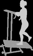treadmill aquafitness archimede jointec france