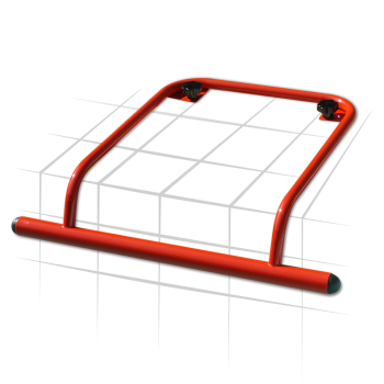 barre d appui trapeze